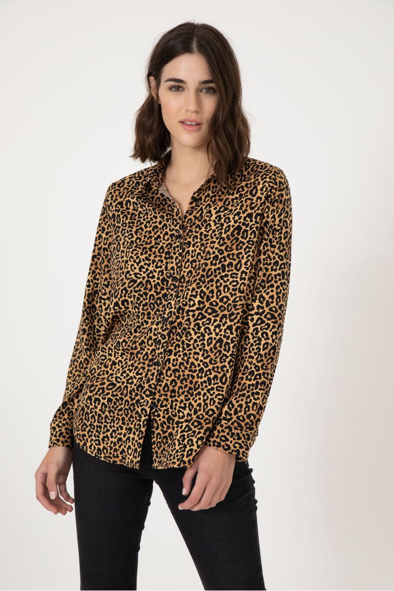Camisa-Ana-Print-Beige-02