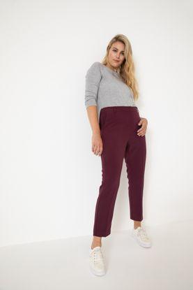 Pantalon Crepe Erin