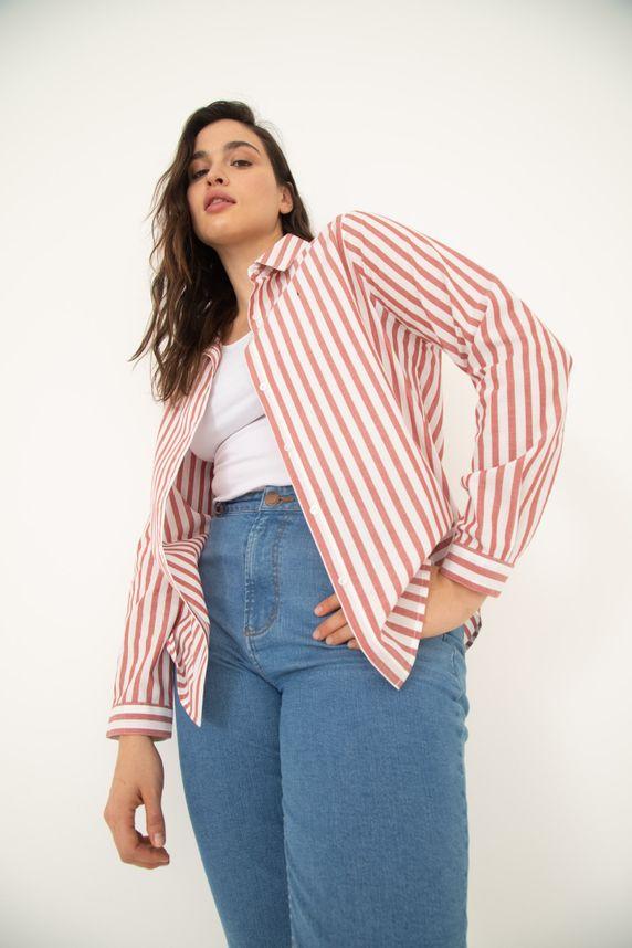 Camisa Leticia
